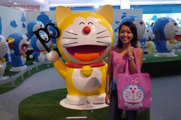 Doraemon Secret Gadgets