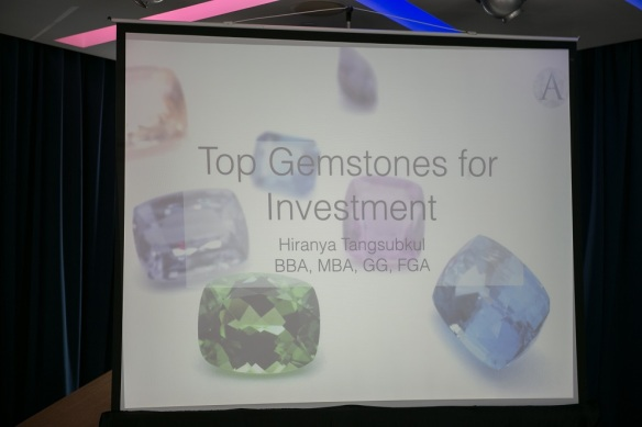 Top Gemstones for Investment