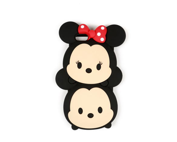 Chocoolate x Tsum Tsum collection handphone case