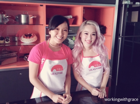 With Xiaxue