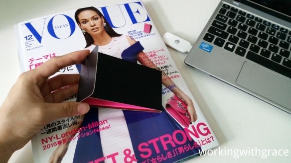 Vogue Japan Dec 2014