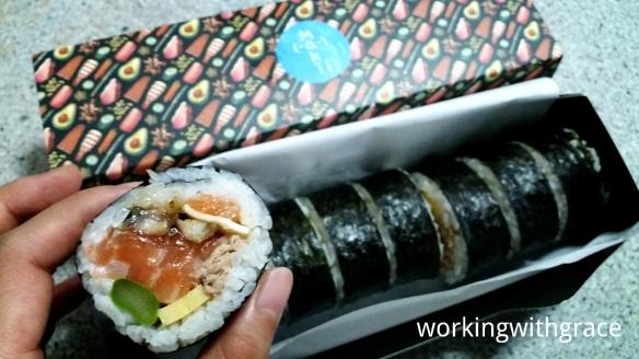Maki-San FoodPanda