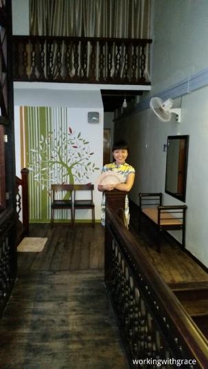 Carnarvon House Penang