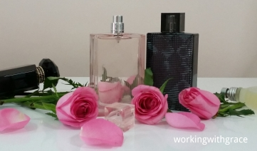 E'AURA perfumes online