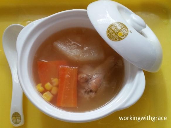 Freshen Food Singapore
