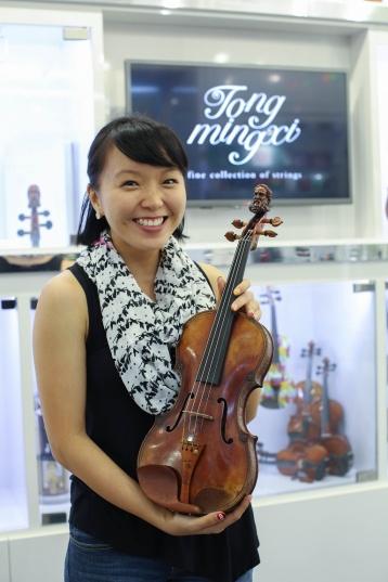 Tong Ming Xi