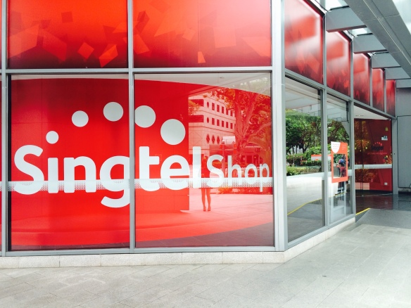 SingTel UnexpecTech Deals