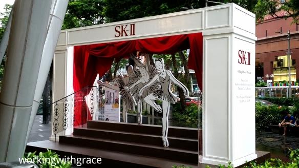 SK-II Change Destiny Museum