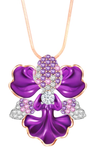 Lee Hwa Jewellery Vanda Pendant