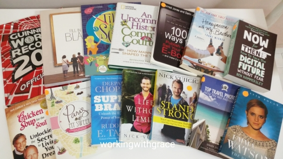 Book Expo Singapore