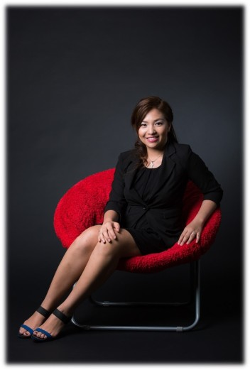 Cindy Leong relationship coach