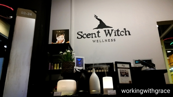 Scent Witch Wellness