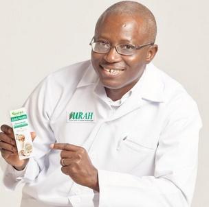 URAH Dr Jonathan Obaje