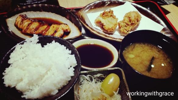 Azuma Japanese Restaurant Komtar JBCC