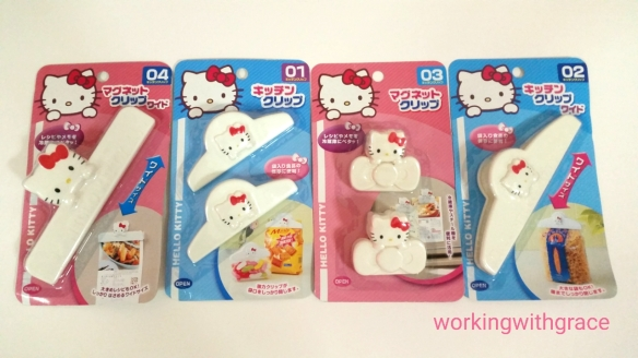 Daiso Japan Hello Kitty