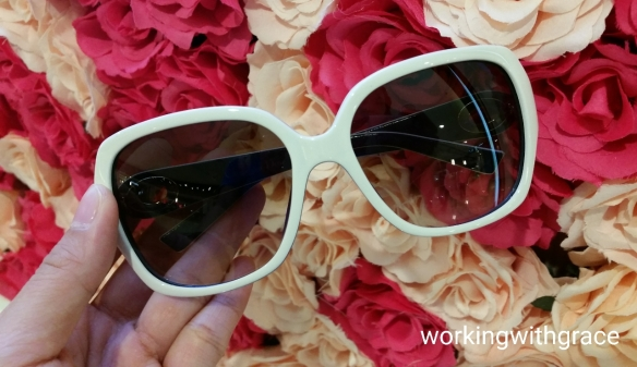 Dior Sunglasses from Glasses Online