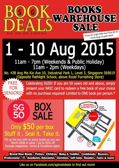 sg book deals