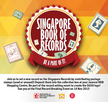 SG Book Of Records