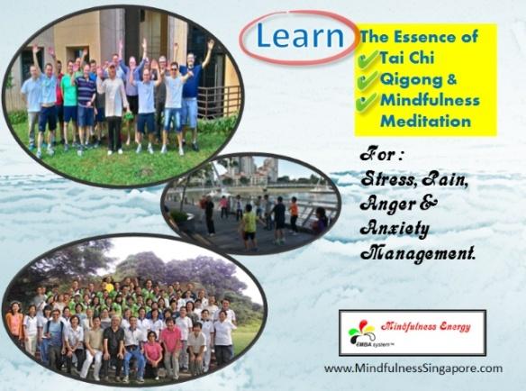 Mindfulness Singapore