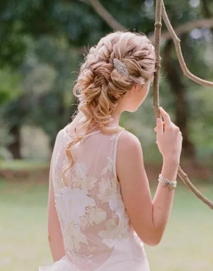 Cleo Chang bridestory