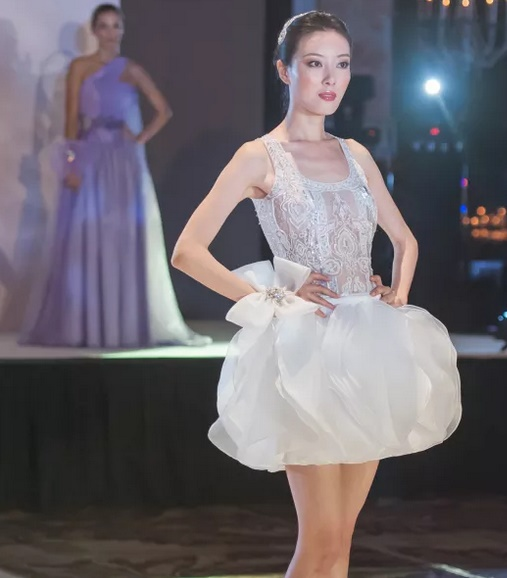 Ted Wu Bridestory