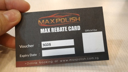 Max Polish