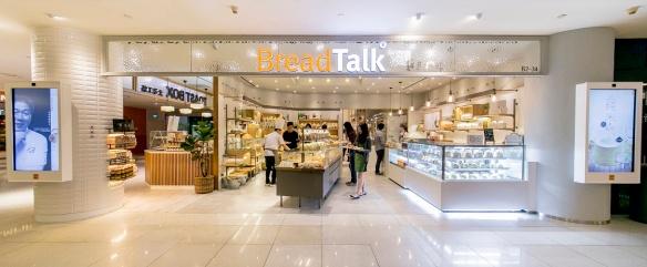 BreadTalk Vivocity