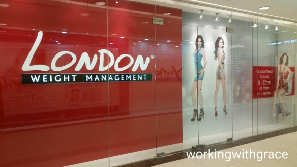London Weight Management Ngee Ann City