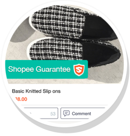 Shopee Guarantee