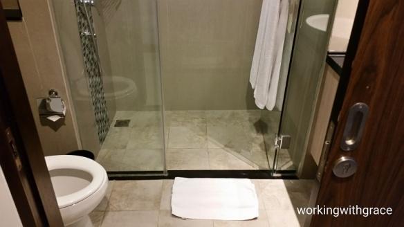 ibis styles bathroom