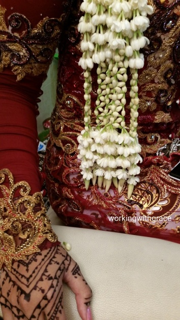 javanese wedding culture