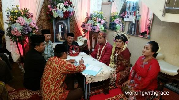 Surabaya wedding