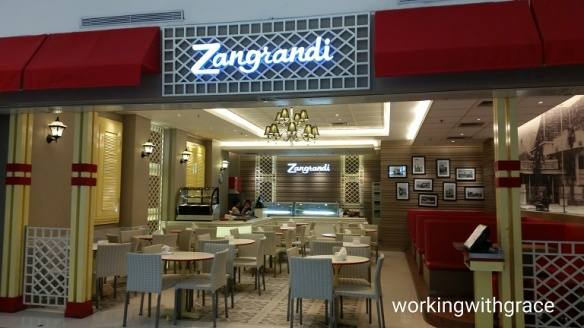 Zangrandi Surabaya