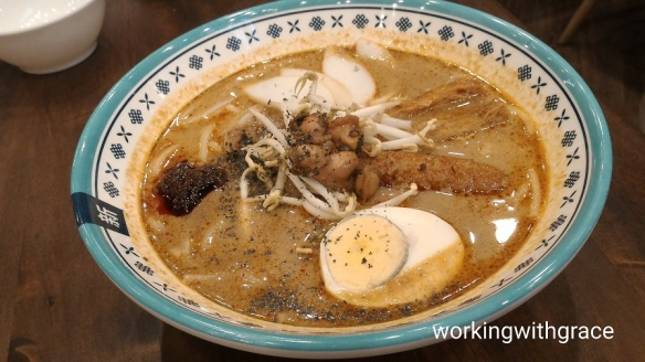 The Coffee House Laksa