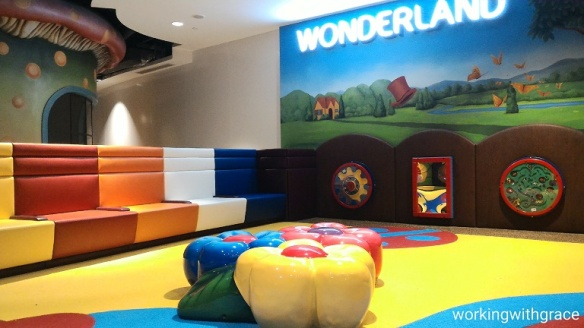 Waterway Point Indoor Playground Wonderland