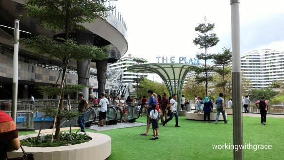 adae1c16536 Waterway Point  The New Mall Worth Going All The Way To Punggol For ...