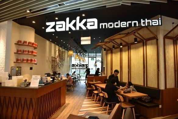 Zakka Modern Thai
