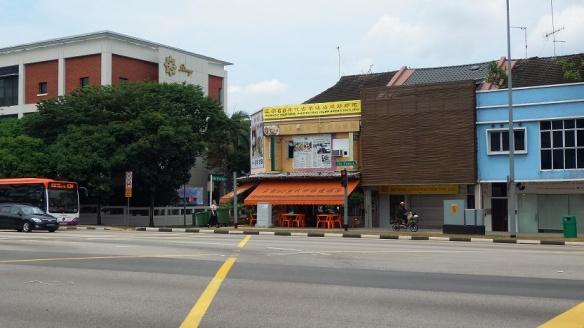Kim's Place Jalan Eunos