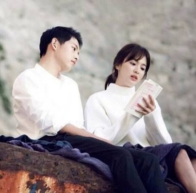 Descendants Of The Sun Special Episode 2