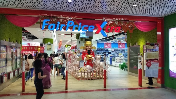 NEA to act against NTUC FairPrice, Hougang Mall over rat problem