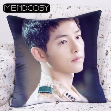 Song Joong Ki cushion