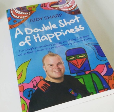 A Double Shot Of Happiness by Judy Sharp