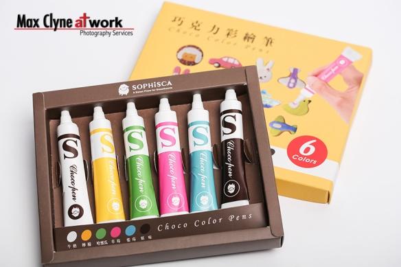 Sophisca Choco Color Pens