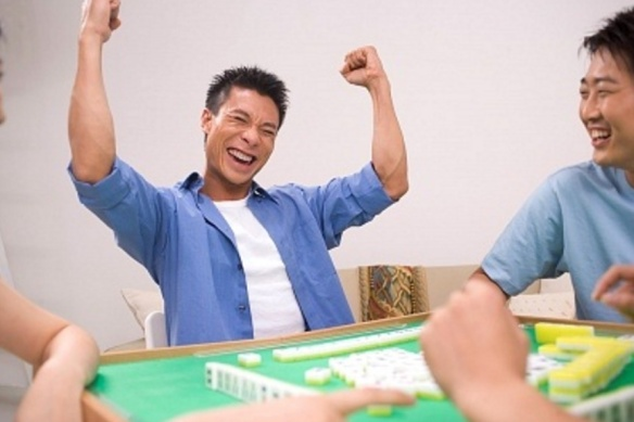 Benefits of playing mahjong