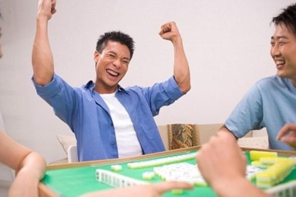 Benefits of playing mahjong