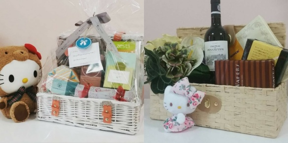 Best Hampers in Singapore