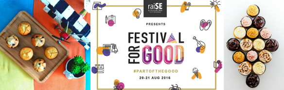 Festival For Good 2016