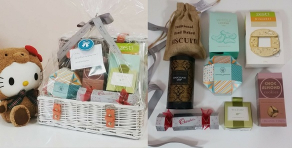 Gift Hampers Singapore review