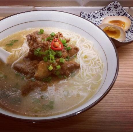 CompassOne Le Nu Chef Wai Noodle Bar