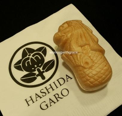 Hashida Garo